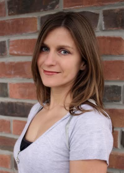 nutritionist Nicole Camba