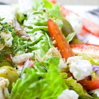 Healthy Hormones – 28 Day Meal Plan