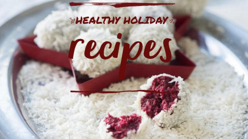 Healthy Dessert Recipes FREE GUIDE