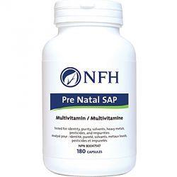 Prenatal SAP