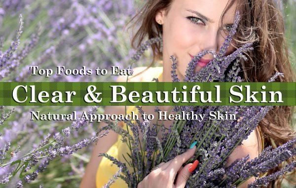 Clear & Beautiful Skin