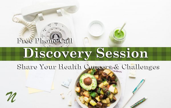 Free 15-Minute Discovery Call