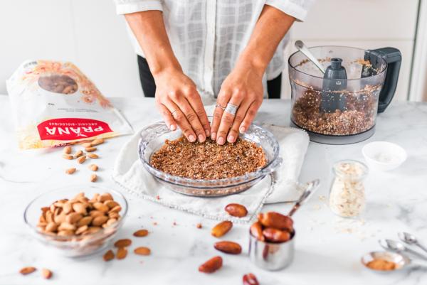 Prana – Organic Nuts