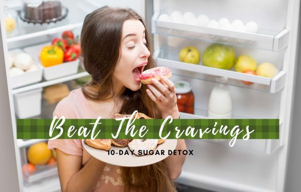 Beat The Cravings – 10-Day Program