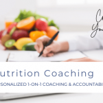 Nutrition & Lifestyle Coaching