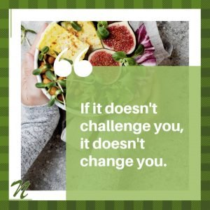 The Importance of Challenges for Optimal Health