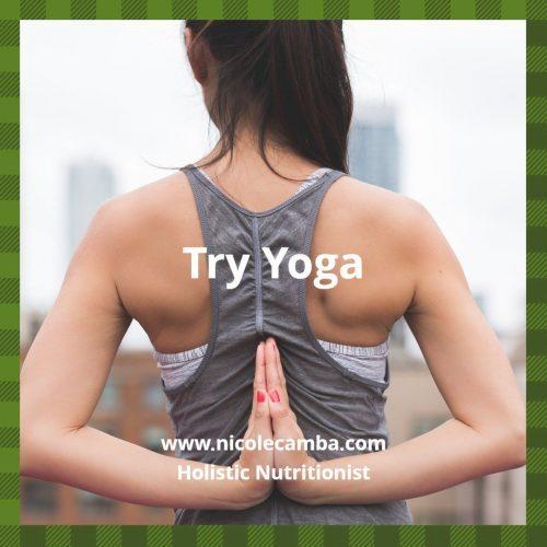 Yoga Poses That Burn More Fat