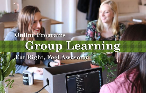 Online Learning & Group Programs