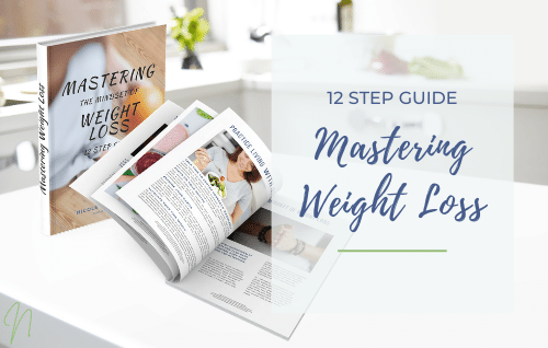 Mastering Weight Loss – A 12 Step Approach