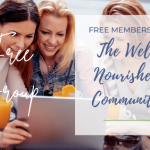 Well Nourished: A Free Community