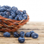 How to Use Blueberries for Winter Recipes