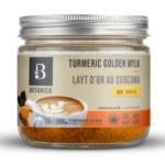 Turmeric Golden Latte