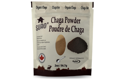 Chaga Powder