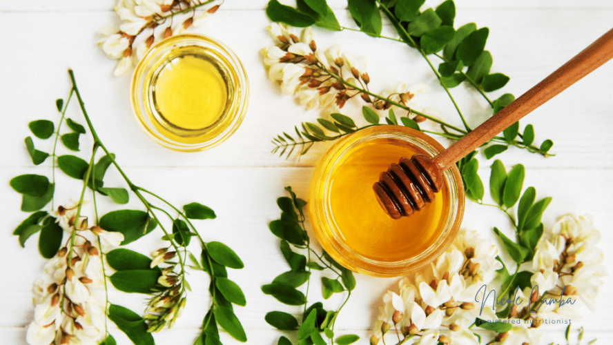5 Ways to Use Honey for Your Skin