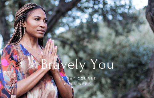 Bravely You, 10-Day Course